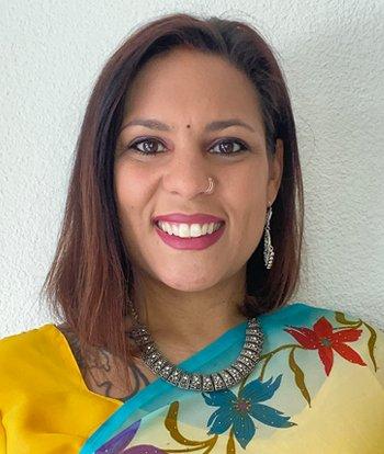 Beraterin Devi